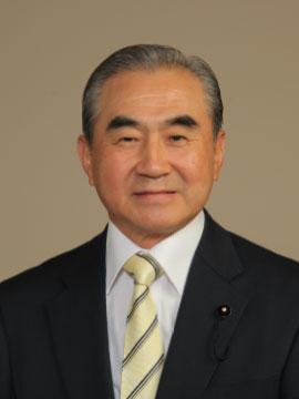 会長 鶴田有司